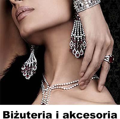 biżuteria i akcesoria