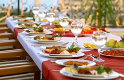 catering ślubny