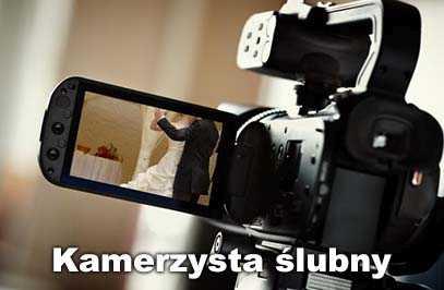Videofilmmowanie ślubów
