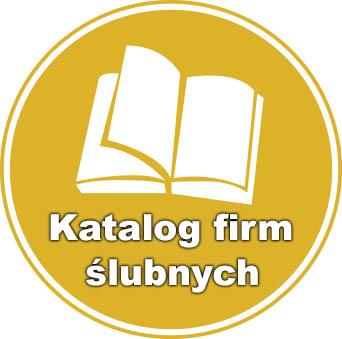 katalog firm ślubnych